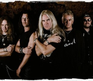 SAXON's Biff Byford talks U.S. touring, Castle Donnington and more