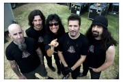 Anthrax Athens Sonisphere 24jun10