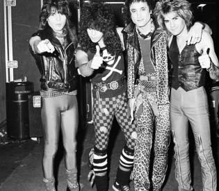 Quiet Riot's  Frankie Banali talks about Kevin Dubrow, W.A.S.P. and new documentary