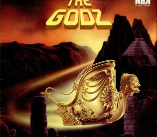 The Godz talks about their Casablanca Records days, their new album and much more