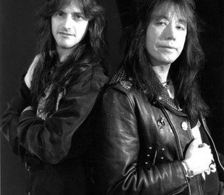 Author/musician and KISS insider Gordon G.G. Gerbert talks about Ace, Angel and his books