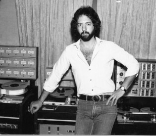 Record producer TOM WERMAN speaks up on Motley Crue, Cheap Trick and many more!!