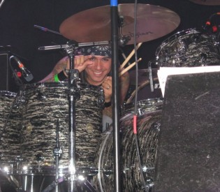 Bulletboys drummer Jimmy D'Anda talks reunion, the old daze and more