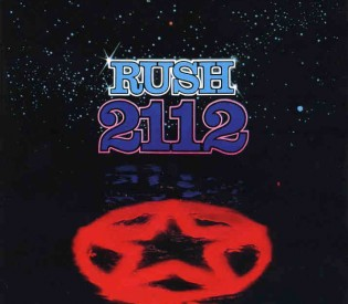 RUSH and prog rock author Jeff Wagner talks about every RUSH album ever made