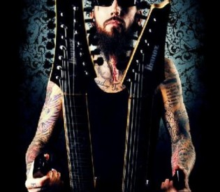"ex- KORN guitarist/solo artist Brian ""HEAD"" Welch talks about his old band, his new band and his journey"
