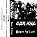 Power In Black demo cassette