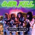 Overkill second lp