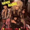 Hanoi Rocks Underwater World cover