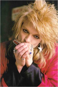 Michael Monroe (ex Hanoi Rocks) talks Sensory Overdrive, Jack Douglas and staying rock and roll