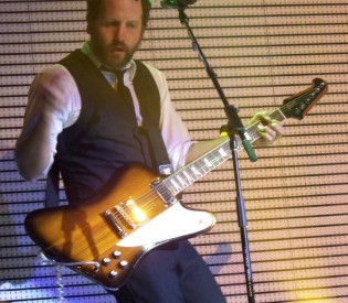 Miles Nielsen talks Rusted Hearts, Cheap Trick and growing up Rockford