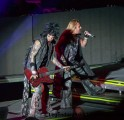 Motley Crue, Alpine Valley, 2012 by Todd Reicher for LRI