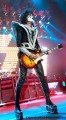 Tommy Thayer playing perfect at Alpine Valley, 2012 photo by Todd Reicher for LRI