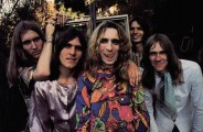 Alice Cooper Group at Topanga Canyon