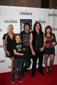 Jerry, Erik and families at the ROCK OF AGES premeire
