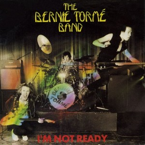 Punk Daze!!!  Bernie Torme Band