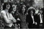 Robert with Journey