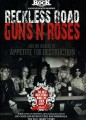 New Edition of the Reckless Road Book by Classic Rock Mag