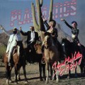 Plasmatics, Beyond the Valley of 1984 LP with Neal Smith and Jean