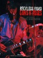 Special Edition of Marc Canter's RECKLESS ROAD... Izzy cover