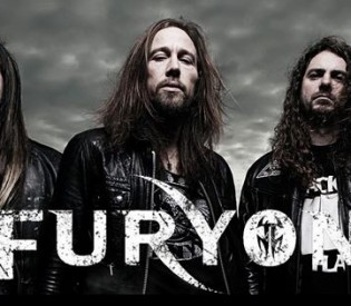 FURYON singer Matt Mitchell talks about the group making waves from the U.K. to the U.S.