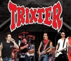 TRIXTER bassist PJ Farley talks to LRI about their new album, touring and the Dial MTV era