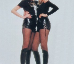 Marie Currie, twin sister of Cherie Currie of The Runaways talks movies, music and the crazy 70s