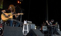 John Corabi- Clarkston and Lapeer, Michigan- August 8/18/12