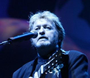 Jon Anderson talks aliens, Indians, Rock Hall of Fame and YES