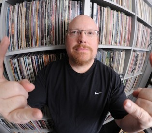 Metal Blade Records Brian Slagel talks 30 years of Metal Blade and counting