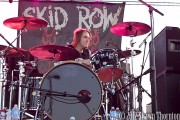 Skid Row- Mt. Clemens, MI- Stars and Stripes Festival 7/1/12