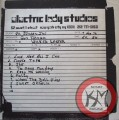 Tapes from Electric Lady Studios sessions for the Wicked Lester album