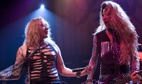 Steel Panther- Royal Oak Music Theater- Royal Oak, MI 12/22/12 (Photos)