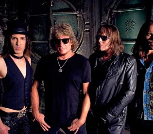 Don Dokken talks early days, acoustic shows and much more