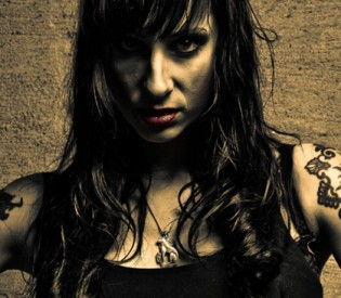 Sister Sin vocalist Liv Jagrell talks about their new album, tour, personal training and much more