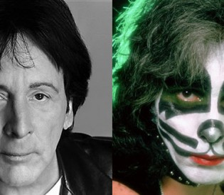 LRI Book Review-  Peter Criss- Makeup To Breakup (Scribner Books)