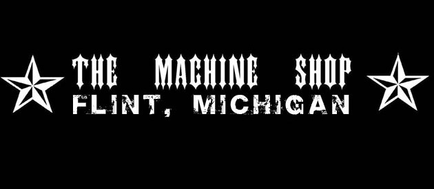 Concert Venue Spotlight: The Machine Shop in Flint, Michigan