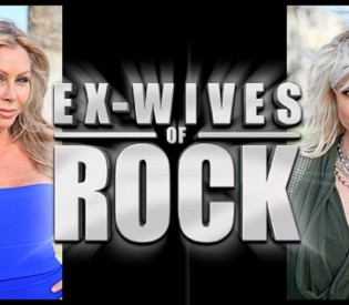 "Bobbie Brown and Athena talk to LRI about their TV show ""Ex-Wives Of Rock"" and more!"