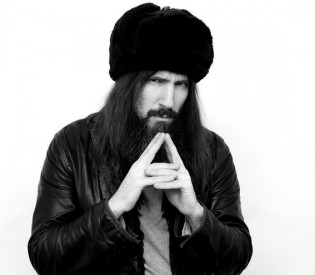 Guns N' Roses guitarist Ron Thal, a.k.a Bumblefoot talks to LRI about songwriting, touring and more