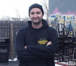 Hatebreed's Matt Byrne Discusses New Album, Tour, and Video