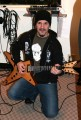 We hope Charlie plays some guitar again on the next ANTHRAX record!