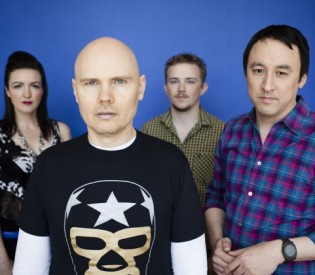 Smashing Pumpkins guitarist Jeff Schroeder talks to LRI about band's chemistry, Rock on The Range & more