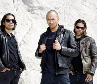 Danko Jones talks to LRI about their latest album, DVD, book and more