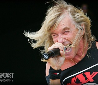 KIX's Steve Whiteman talks to LRI about Monsters of Rock Cruise, M3, their live DVD and much more