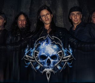 Queensryche's Scott Rockenfield talks to LRI about his band's creative partnership, past, present and future