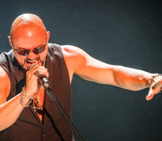 QUEENSRYCHE singer Geoff Tate on the state of the ryche, Mindcrime tour, former bandmates & more