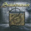 Cover of SNAKECHARMER'S debut album on FRONTIERS