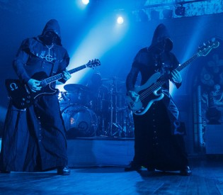 Ghost B.C. – Turner Hall – Milwaukee, WI – 5/15/13 (Photos)