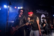 Hillbilly Herald- The Machine Shop- Flint, MI 5/21/13 (Photos)