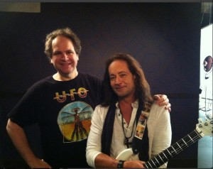 One of THE must-see guests this season, Mr. Jake E . Lee