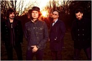 Rival Sons guitarist Scott Holiday talks touring, iPhone videotapers and loving vinyl
